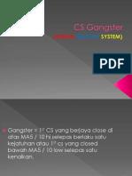 CS Gangster