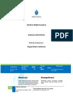 Modul 4 Ragam Bahasa Indonesia (1)