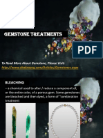 Types of Gemstones | Vedic Gems | Natural Gemstone Bracelet - Chakrayog