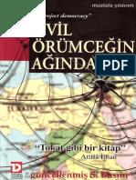 Mustafa Yıldırım - Sivil Örümceğin Ağında.pdf