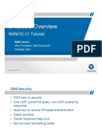 DNSSEC Tutorial for NANOG51 2011 01