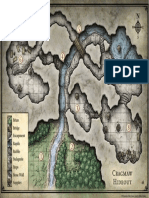 photo relating to Cragmaw Hideout Printable Map named Cragmaw Hideout