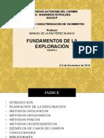 Fund. de le Exp. 2