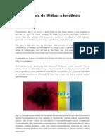 Convergência de Mídias_ a Tendência Sem Limites _ Blog Da RPjr