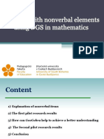 Working with Nonverbal Elements using DGS in Mathematics - 87-1-355-1-10-20141027