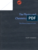 LIVRO = = Kurt Nassau-The Physics and Chemistry of Color - The Fifteen Causes of Color-Wiley-Interscience.pdf