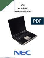 Versa s900