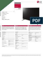UH6300 Series Spec Sheet Updated 10112016