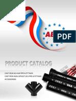 AB & I Catalog