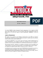 Reglement de Jeu Des 1500euros 10.08.2016