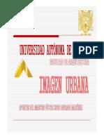 Imagen Urbana