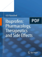 Ibuprofen_ Pharmacology, Therapeutics and Side Effects. 2012