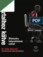 ASZTALHOZ KÖTVE - Dr. Kelly Starrett