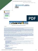 Manual de Projeto e Construção de Poços... - Poços Artesianos - Perfuradores