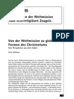 Concilium Leseprobe 2011-2-01