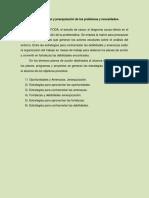 8 Determinación y Jerarquización de Los Problemas y Necesidades PDF