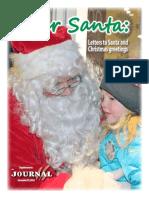 Journal Christmas Web