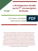 Dossier Développement Durable - 2ème circonscription du Doubs.pdf