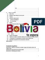 Bolivia Marca Pais