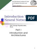 NeuralNets Overview