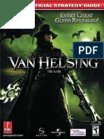 Van Helsing - Official Strategy Guide