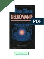 Gibson, William - Neuromante