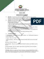 Digestive system notes.pdf