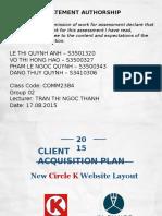 Acquisition Plan