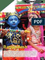 Tesouros da humanidade - Bangladesh