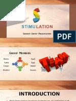 Reservoir Stimulation Presentation