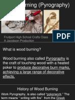 woodburning pp