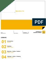 Kit de Communication S14 CATIA V5 En