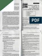 Planificacion Del Entrenamiento Deportivo ( Jorge de Hegedüs)