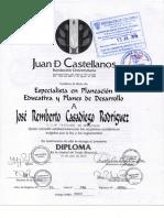 Dip. Especializacion