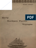 Coney - Voyages in the North Pacific