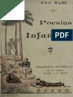 Poesias Infantis, Olavo Bilac.pdf