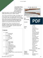 M1 Garand - Wikipedia