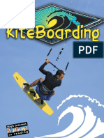 (Action Sports) Joanne Mattern-Kiteboarding-Rourke Publishing (2008)