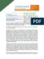 Informe Iniden - Diciembre 2016