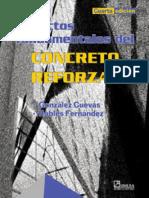 Aspectos Fundamentales Del Concreto Reforzado - Cuevas
