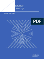 (ICMSE2015, Guangzhou, Guangdong, China, 15-17 May 2015) Ping Chen-Material Science and Engineering Proceedings of the 3rd Annual 2015 International Conference on Material Science and Engineering (Icm