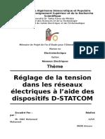 D-Statcom