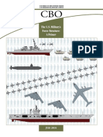 U.S. Military's Force Structure - A Primer - 51535-Fsprimerlite