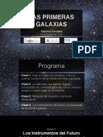 Primeras Galaxias IV