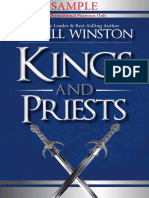 Kings&Priests Sampler