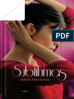 David Foenkinos - Subtilumas - Work for downloading free