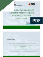 Cultivo de Peixes Em Sistema Bioflocos