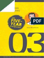 Five-year Entrepreneur - Guide 03