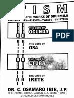 Ifism Ogunda,Osa,Otura,Irete 28-Aug-2016 20-15-26
