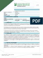 6. 1743 - Comportamiento Del Consumidor (Electiva Porf III) 2016-2 (1)